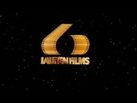 Logo History: Lauren Films (Spain)