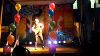 Dance like Justin Bieber 2013, Танцует как Джастин Бибер 2013(and again Vlad Ivlev, и снова Влад Ивлев., 2013-06-29T16:50:43.000Z)
