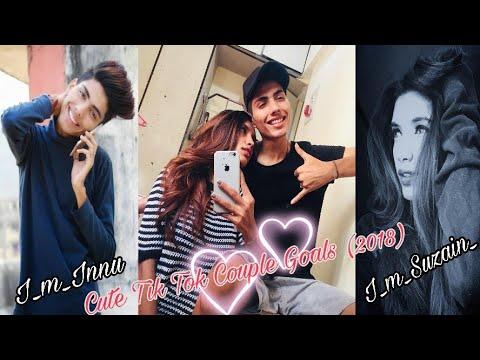 #Couplegoals #relationship   Innu & Suzain Real Relationship Goals  Musically India Compilation.