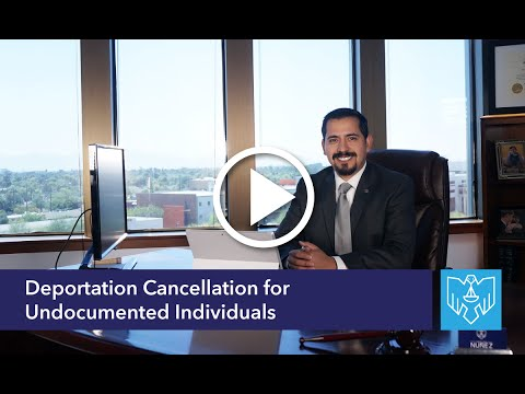 Deportation Defense Lawyer for Undocumented Immigrants in Phoenix, AZ