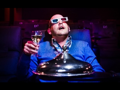 Movie Theaters Everywhere Will Serve Alcohol + Is This Good For Everyone? - After The Previews News