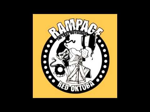 Rampage The Last Boy Scout - The Illest Moment - The Red Oktoba