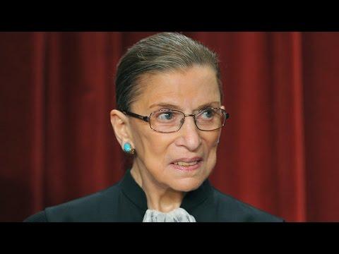 11 Reasons We Love Ruth Bader Ginsburg
