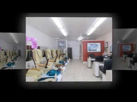 Magic Nails and Spa in Manhattan Beach ,CA 90266 (270)