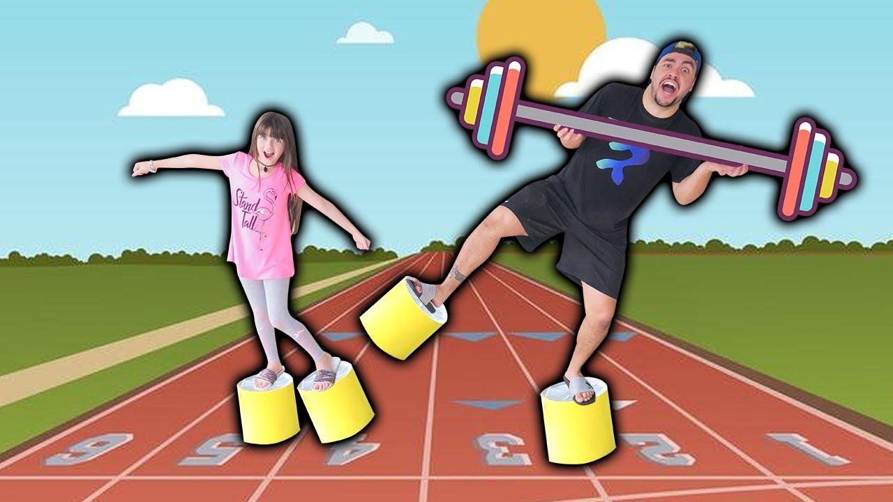 Brincadeiras Antigas Pra Criança Se Divertir E O Adulto Também Youtube
