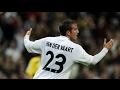 Rafael Van der Vaart All goals and assist 2009/10 Real Madrid