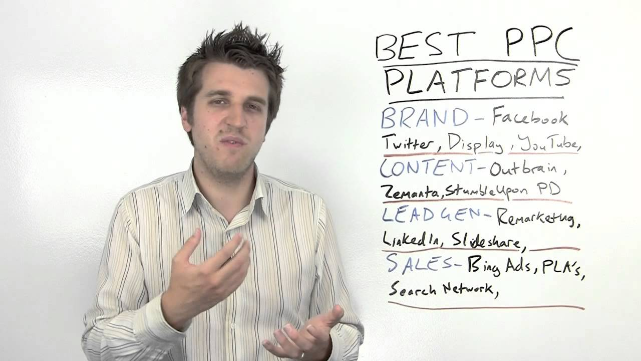 Alternatives To Google AdWords – OutBrain, Bing Ads, Remarketing, Facebook Advertising and more!