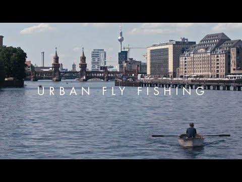 URBAN FLY FISHING BERLIN