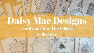Daisy Mae Designs The Brand Ne…