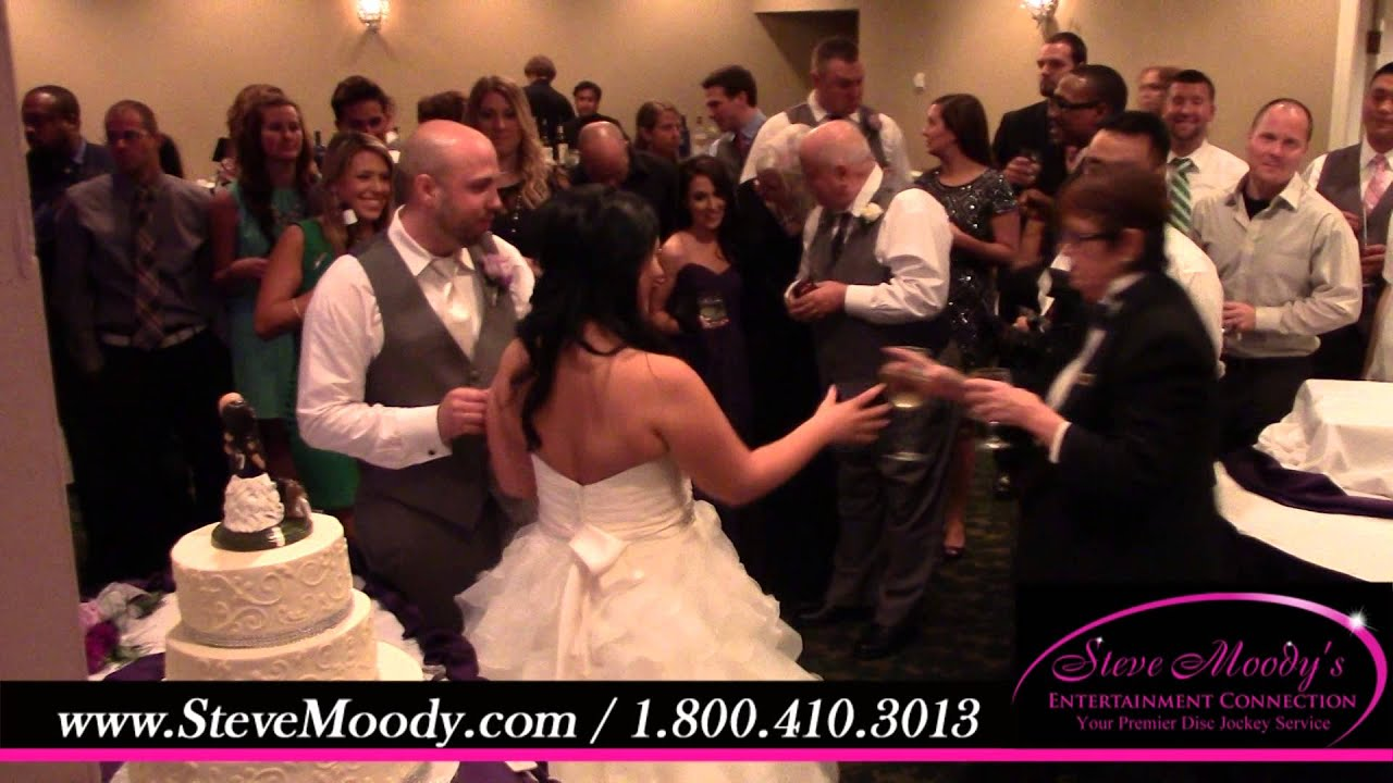 Maryland Golf And Country Club Wedding Dj Steve Moody September 14