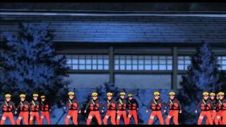 Naruto Il  L'esercito Fantasma (2007)