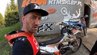 Vlog Test KTM 300 EXC Tpi MY2020