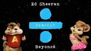 Baixar Perfect Duet - Alvin y Las Ardillas (Ed Sheeran with Beyoncé)