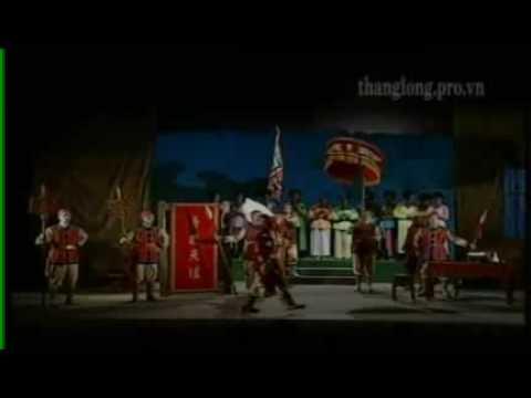 Lưu Bình Dương Lễ p10 (Nhà hát chèo Thái Bình biểu diễn)