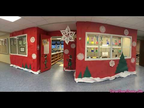 Preschool Classroom Decorating Ideas