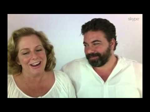 Passion with Britt Ivy. Kim and Steve Cooper Part 1