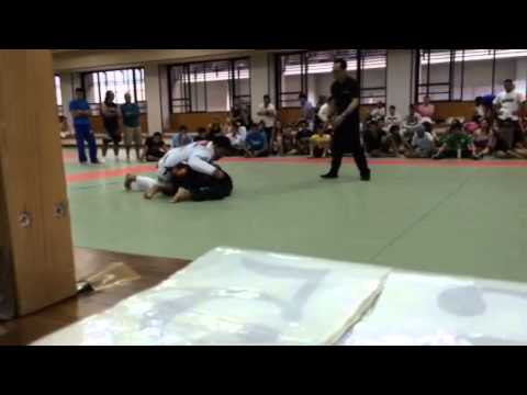 Leandro kussano x marcos souza Priest cup 2014