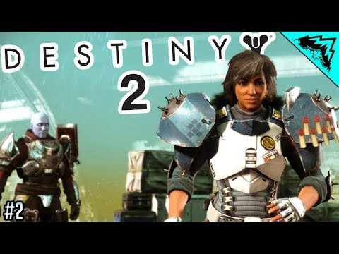 Destiny 2 - Survival PVP (XIM APEX Gameplay) by XuK He4DHuNt3r