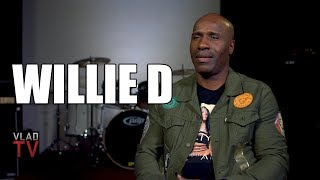 Willie D on Bushwick Bill Passing, Explains How Bill Joined the Geto Boys (Part 1)