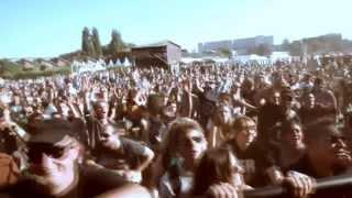 Outside Inc. - Bury me deep (Official Music Video)