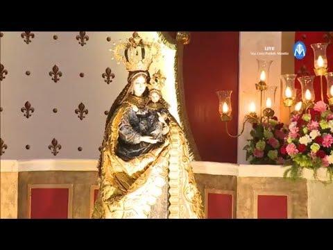 Canonical Coronation of Nuestra Señora del Pilar de Manila | 7 December 2017