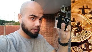 Bitcoin Debit Card│Best Bitcoin BTC Debit Card Withdrawal Worldwide