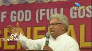 Church  Of  God  91st  Convention - 2014 -  Day -  2