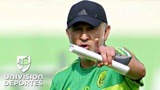 Osorio 'silenció' al 'Chucky' Lozano para que no hablara de su transferencia