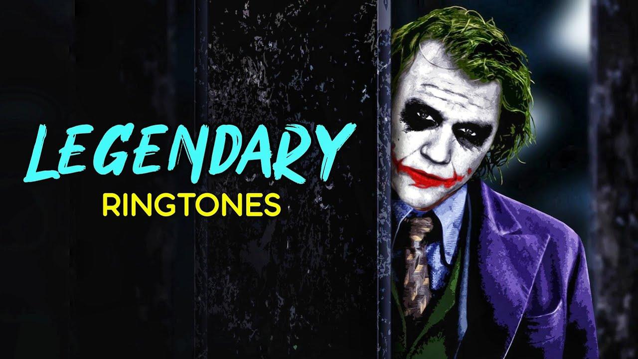 Top 5 Best Legendary Ringtones 2020 | Iconic & Famous Edition | Best Ringtones 2020 | Download Now