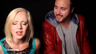 Broken -  Seether feat  Amy Lee Cover by Madilyn Bailey feat  Jake Coco
