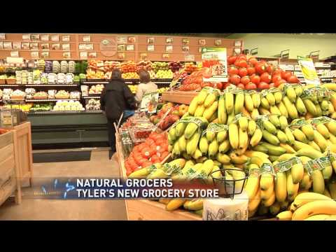 New grocery store comes to Tyler
