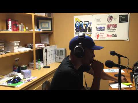 Team Hollywood presents New Prespectives Media 93.7 fm/Prince Lean Interview