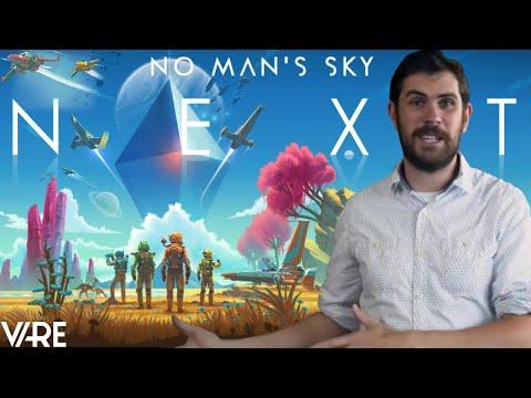 No Man's Sky NEXT  Sean Murray Finally Addresses The Launch Of No Man's Sky! NEXT  Xbox GoldPS