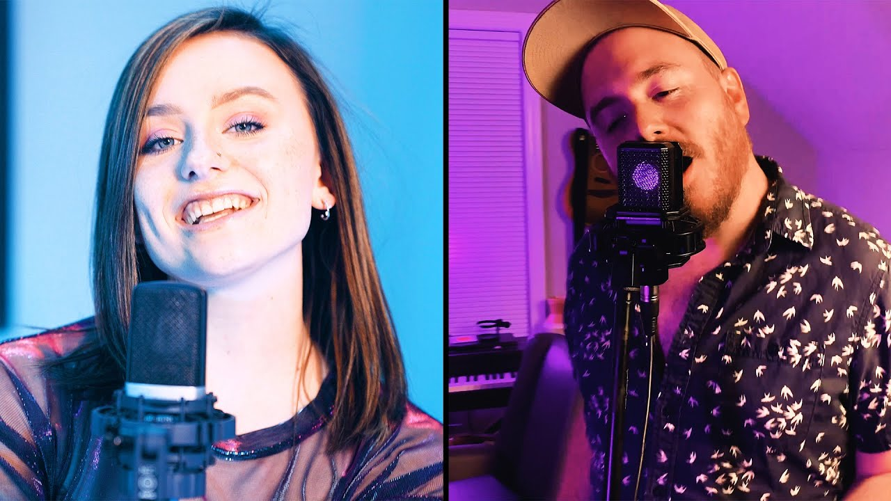 """""""Levitating"""" - Dua Lipa (Cover by First to Eleven ft. @Alex Melton)"""