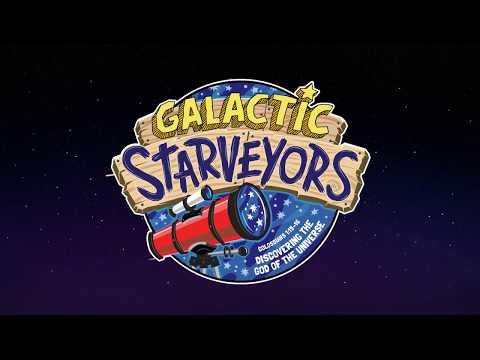 Galactic Starveyors  VBS 2017 Promo