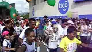 maraton honduras