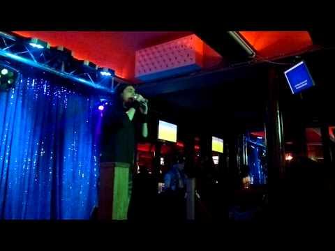 Ken - Bright eyes karaoke