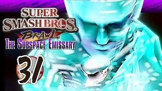 Super Smash Bros. Brawl - Tabuu - Wii Co-op Gameplay Part 35