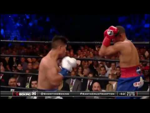 Mikey Garcia Vs Elio Rojas Full Fight Highlights HD