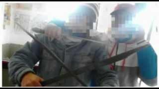 Repeat youtube video Preso del Comcar sancionado por publicar fotos en Facebook