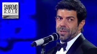 Sanremo 2018 - L'inedito Mash-up Di Pierfrancesco Favino