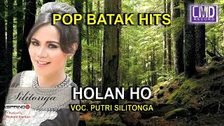 Gambar cover PUTRI SILITONGA - HOLAN HO [Official Music Video CMD RECORD] [HD]#music