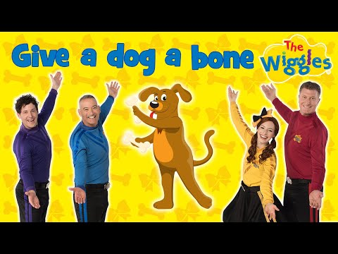 The Wiggles: This Old Man Came Rolling Home