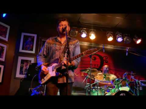 The Funky Biscuit » Tab Benoit – Tickets – The Funky Biscuit
