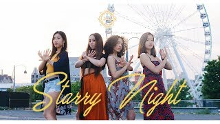 MAMAMOO(마마무) - Starry Night(별이 빛나는 밤) | Dance Cover by 2KSQUAD