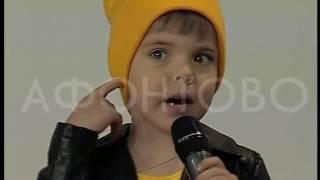 Дети круто поют