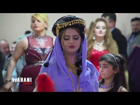 Walid & Dunia- Vlotho Part2 #Haval Shexani#Aras Alr-Rais #TAHANI Video