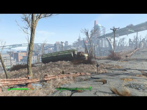 Fallout 4 Epiosde 7 - Shots Heard Around the Commonwealth