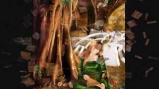 Goddesses of Nature-Mediaeval Baebes-Averil