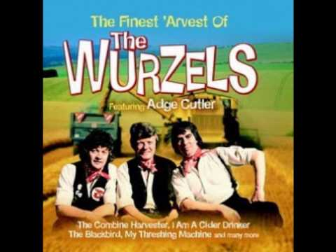 The Wurzels - Farmer Bill's Cowman